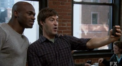 Adrian Peterson's real value came this year during his appearance on FX's The League.