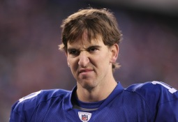 We believe in Eli Manning.